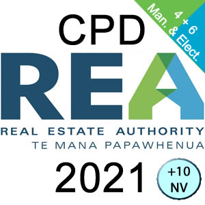 2021 Verified CPD 10+10 Bundle