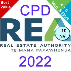 2022 Verified CPD 10+10 Bundle
