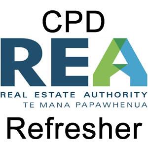 2021V REA Refresher (for reviving licenses)