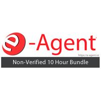 2021 e-Agent Standalone Non-Verified Bundle
