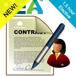 REA CPD - Agency Agreements