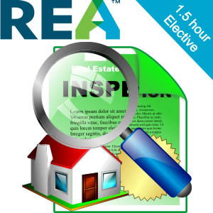 REA CPD - Physical Property Inspection