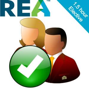 REA CPD - Agency Agreement - Compliance