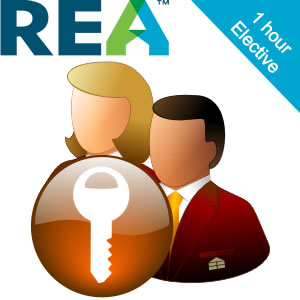 2019VE REA CPD - Agency Agreement - Competence