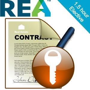 REA CPD - Conjunctional Sales