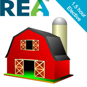 REA CPD - Rural - Environmental Issues