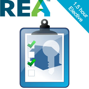 REA CPD - Sales and Purchase & Lease Agreement: Standards