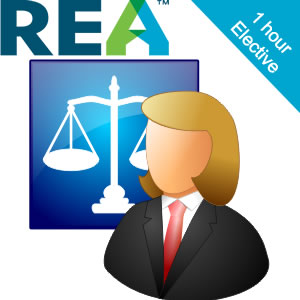 REA CPD - Understanding Agency Law