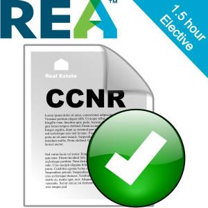 REA CPD - Council Compliance