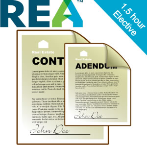 REA CPD - Sales & Purchase and Lease Agreements: Obligations