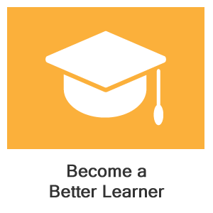 Become a Better Learner