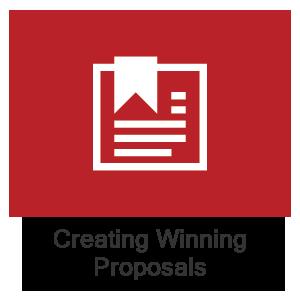 Creating Winning Proposals