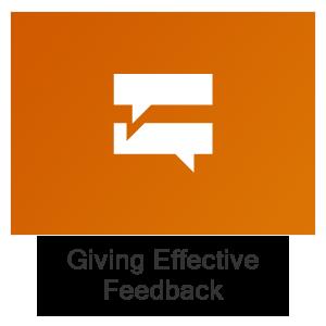 Giving Effective Feedback
