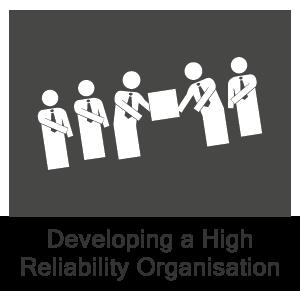 Developing a High Reliability Organization